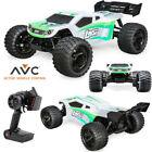 Green Electric Hobby RC Car, Truck & Motorcycle Truggies/Stadium Trucks