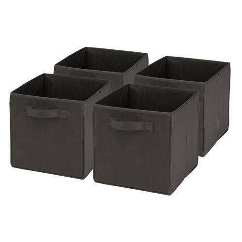 Folding Storage Cube Ebay