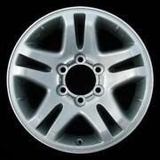 2004 Toyota Tundra Wheels