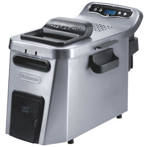 Friteuse DeLonghi Deep Fryer