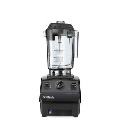 Vitamix 62824 Heavy Duty Drink Blender With Timer 48 Oz. Capacity