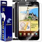 Samsung Galaxy Note Screen Protectors