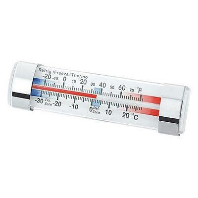 Judge Stainless Steel Fridge Freezer Thermometer