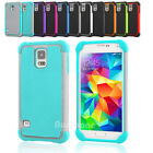 Hybrid Cases for Samsung Galaxy S5