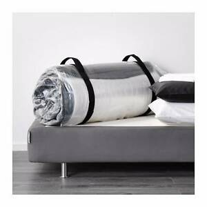 Ikea Queen Bed Base - No sharp corners! Nedlands Nedlands Area Preview