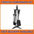 Fire Companion Set