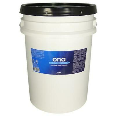 ONA Pro Gel 5 Gallon PAIL - odor air neautralizer control crystal fresh linen