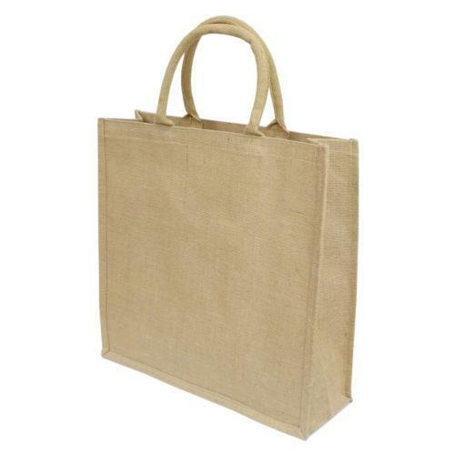 Hessian Shopping Bag: Clothes, Shoes & Accessories | eBay