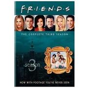Friends Season DVD
