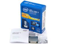Intel i7-5820K Extreme Hex Core CPU Processor 3.30GHz, 15MB Cache, 140W, Socket 2011-3
