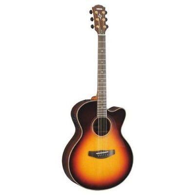YAMAHA CPX 1200 II VS [Yamaha Electric Acoustic Guitar CPX Series Vintage Sunbur