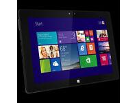 """Prestigio Multipad Visconte 2 10.1"""" Windows tablet"""