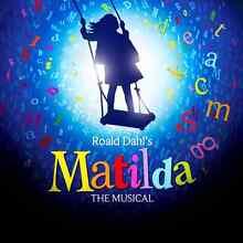 Matilda the Musical Coburg Moreland Area Preview
