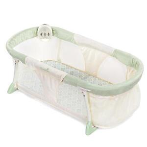 Summer Infant cosleeper bassinet