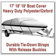 Boat Cover 19