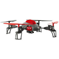 Drone Quadcopter With Camera & LED Lights