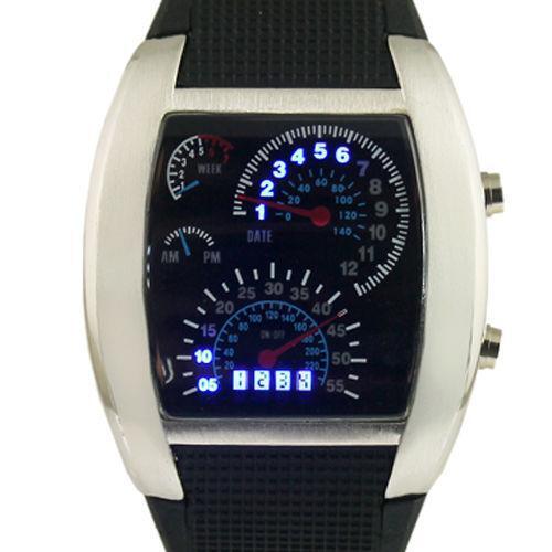 led watches new used luxury ebay