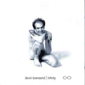 Devin Townsend - Infinity   - CD NEU