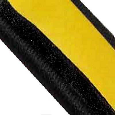 Instabind Black Carpet Binding - Sold by The Foot - Regular Binding