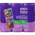 V8 Brand Fruit Juices