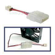 3 Pin Molex Adapter