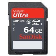64GB SDXC