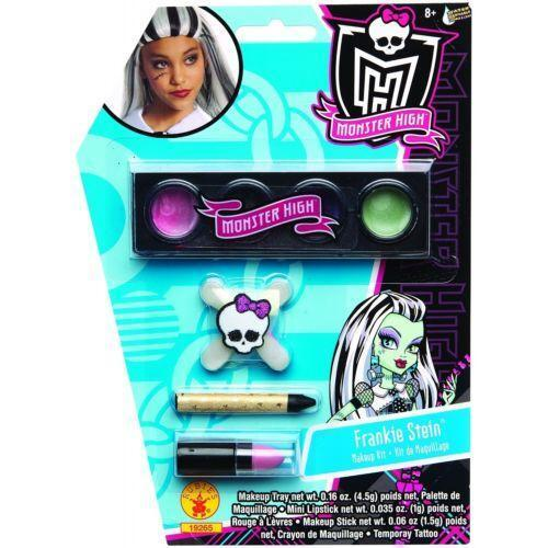 monster high makeup kit ebay