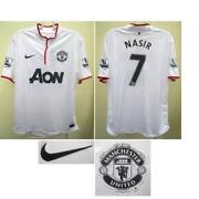 Manchester United Away Shirt 2012/13