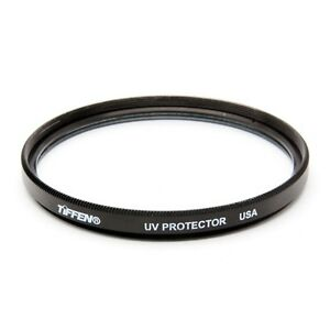 Tiffen 62mm UV Filter