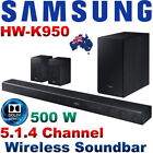 Samsung Dolby Home Theatre Systems