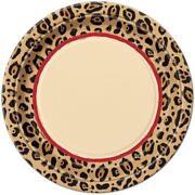Cheetah Print Party Supplies