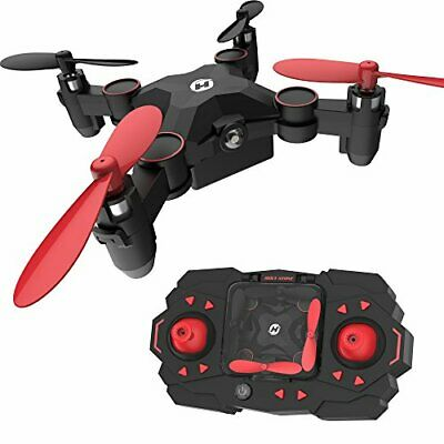 Holy Stone HS190 Foldable Mini Nano RC Drone for Kids Gift Portable Pocket Qu...