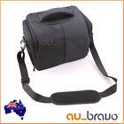Canvas Camera Carry/Shoulder Bags