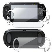 PS Vita Screen Protector Full Body