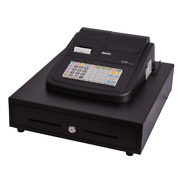 Cash register in perth region wa other electronics computers lge drawer sam4s cash register new in box inlcude 1 yr warranty fandeluxe Image collections