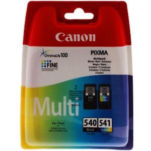 CANON-ORIGINAL-I-PG540-CL541-PER-Pixma-MX535-MX370-MG4140-MX395-MG4250
