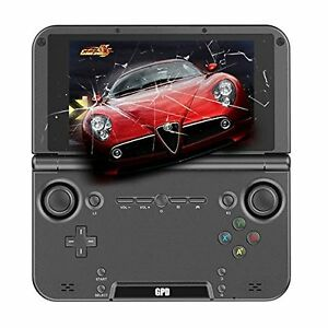 GPD-XD-32-GB-Gaming-Tablet-HD-5-034-Android-con-Emulatori-e-ROMs-preinstallati