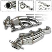 Ford F150 Headers