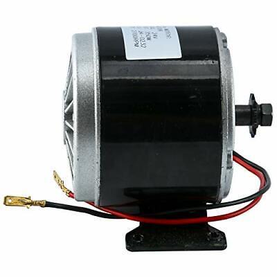 Dc24v 350w 2700rpm Permanent Magnet Electric Motor Generator