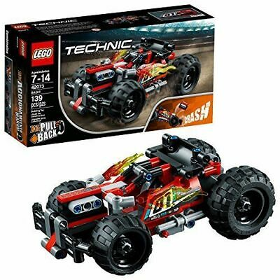 LEGO Technic BASH! 42073 Building Kit Set Best Gift Toy for Kids and Teens (Best Gifts For Teen Boys)