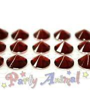 Ruby Cake Toppers