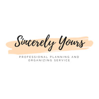 Professional Organizer for Hire!