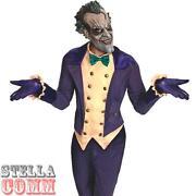 Mens Fancy Dress Costumes Joker