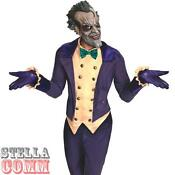 Mens Fancy Dress Costumes Joker