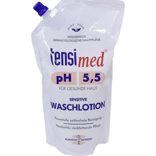 TENSIMED Waschemulsion Nachf. 1000 ml
