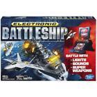 Electronic Battleship
