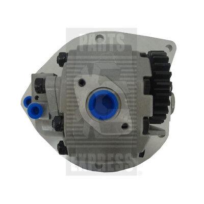 Ford New Holland Hydraulic Pump Part Wn-d2nn600b On Tractor 5100 5200 7000 7100
