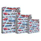 Unbranded Cars Gift Wrap