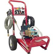 Electric Pressure Washer 3000 PSI