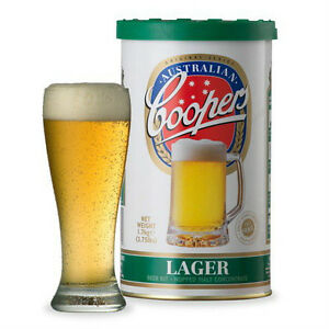 Coopers Beer Kits Kitchener / Waterloo Kitchener Area image 2